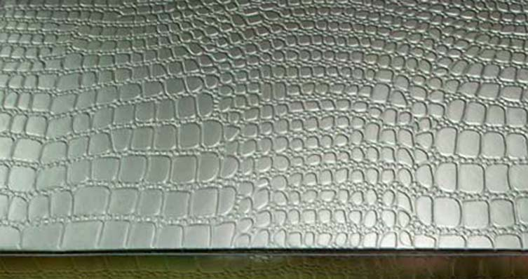 Micro Embossing Microtexture Deep Embossing Rotary Machines