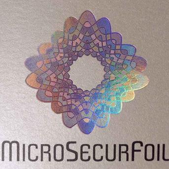 MicroSecurFoil
